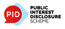 Public Interest Disclosure Scheme