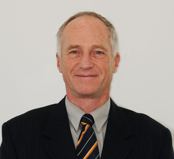Ron Brent, Acting ACT Ombudsman